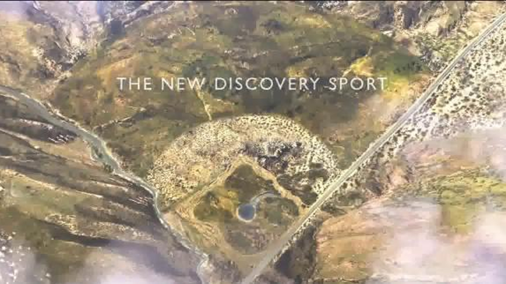 2015 Land Rover Discovery Sport Tv Commercial Espn