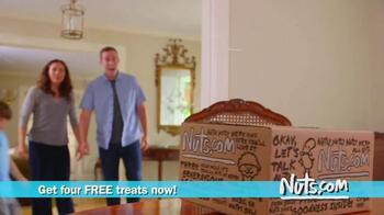 Nuts.com TV Spot, 'Talking Nuts'