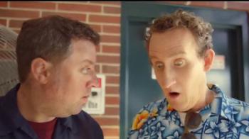 Toco Warranty TV Spot, 'The Shermans'