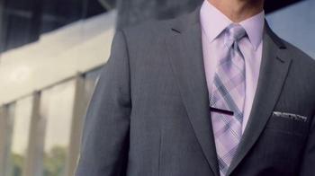 Men's Wearhouse Summer Suit-Up Sale TV Spot, 'Suits and BOGO'