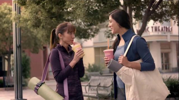 Dunkin' Donuts TV Spot, 'Keep on Running' Song by Tim Myers thumbnail
