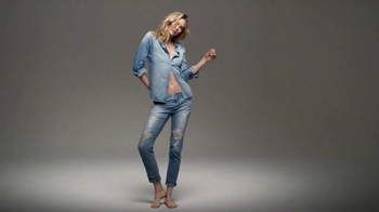 Express TV Spot, 'Jeans' Featuring Karlie Kloss, Song by Saint Motel