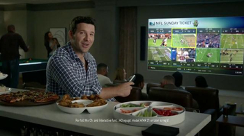 DirecTV: Arts and Craftsy Tony Romo