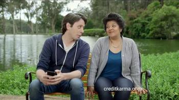 Credit Karma TV Spot, 'That's Credit' thumbnail