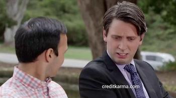 Credit Karma TV Spot, 'Big Job Interview' thumbnail