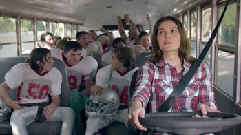 Febreze: Nose Blind: Back to School Carpool