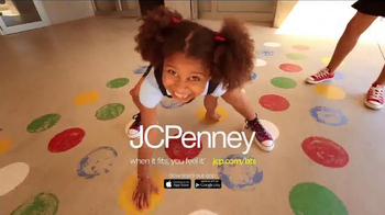 JCPenney Biggest Sale of the Season TV Spot, 'Bend the Trend'