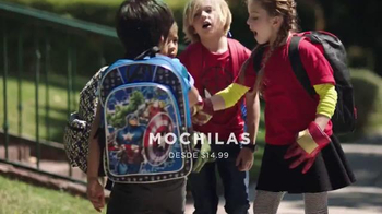 Kohl's TV Spot, 'Héroes y leyendas' [Spanish]