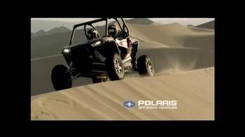 Polaris Factory Authorized Clearance TV Spot, 'Fast Deals'
