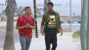 Foot Locker: The Bobby Butter Story: Damian Lillard, Jimmy Kimmel
