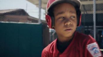 Honda TV Spot, 'Power of Dreams: Home Run' thumbnail