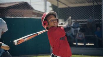 Honda TV Spot, 'Power of Dreams: Home Run' thumbnail