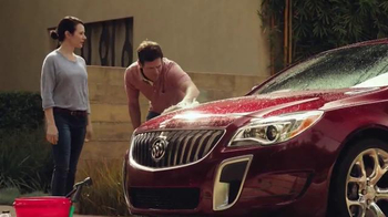 Buick: 24 Hours of Happiness Test Drive: On Your Terms