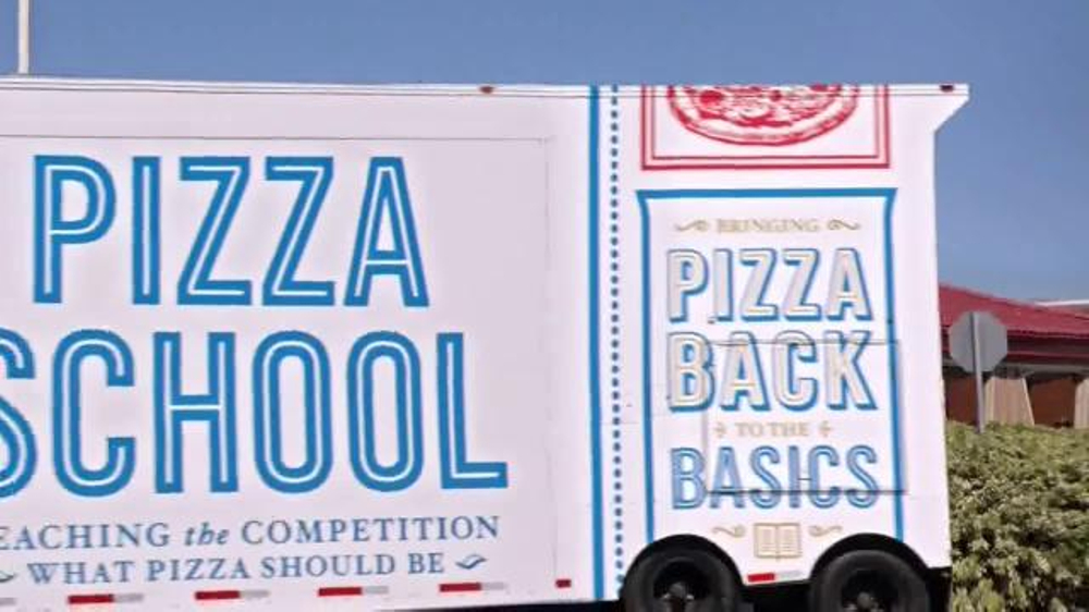 domino s competition ob Domino's needs to continue to listen to customer demands and update their products or add new products to make them stand out from the competition if a large competitor reveals a new product, domino's should consider making a similar product if they can do it at a lower cost and sell it at a lower price than their competitor.