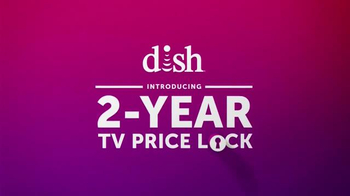 Dish Network: Dish Is How We Do It