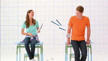 JCPenney TV Spot, 'Back to School Sale: Hurry In'