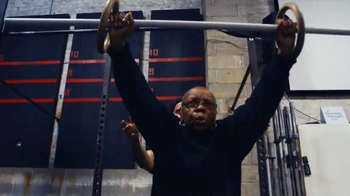 CrossFit TV Spot, 'Keep Hope Alive'