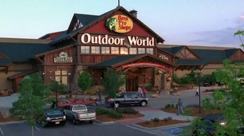 Bass Pro Shops TV Spot, 'Save on T-Shirts, Shorts and More'