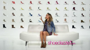 Shoedazzle.com TV Spot, 'For Every Outfit' thumbnail