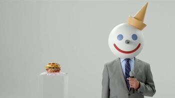 Jack in the Box Portobello Mushroom Buttery Jack TV Spot, 'Micró' [Spanish]