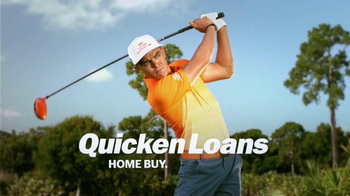 Quicken Loans TV Spot, 'Customized Mortgage Experience' thumbnail