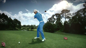 Quicken Loans TV Spot, 'Redefine' Featuring Rickie Fowler thumbnail