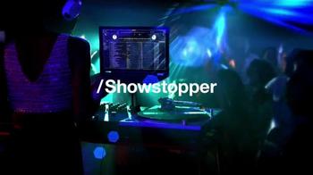 Toshiba Satellite Radius TV Spot, 'DJ' Featuring Vashtie Kola