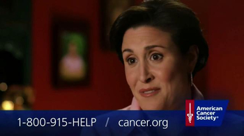 American Cancer Society TV Spot, 'Michele's Story: Information & Support'