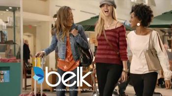 Belk TV Spot, 'New Shoes' thumbnail