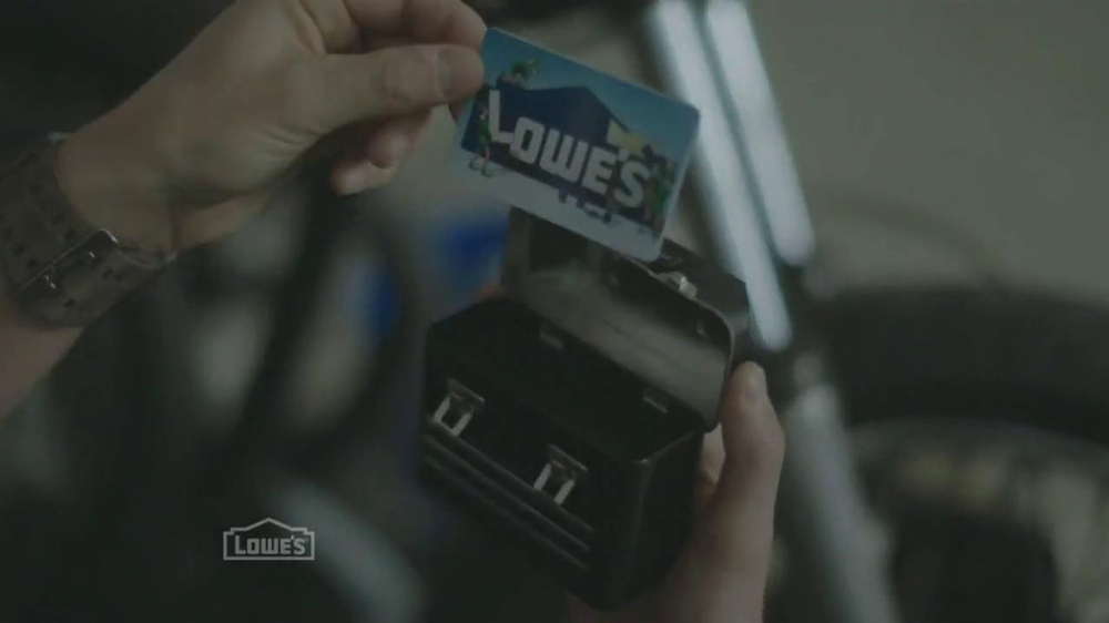 Lowe's TV Spot, 'Perfect Gifts' - 3411 commercial airings
