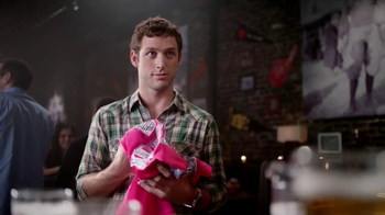 Jared TV Spot, 'Pink Jersey' - Thumbnail 7