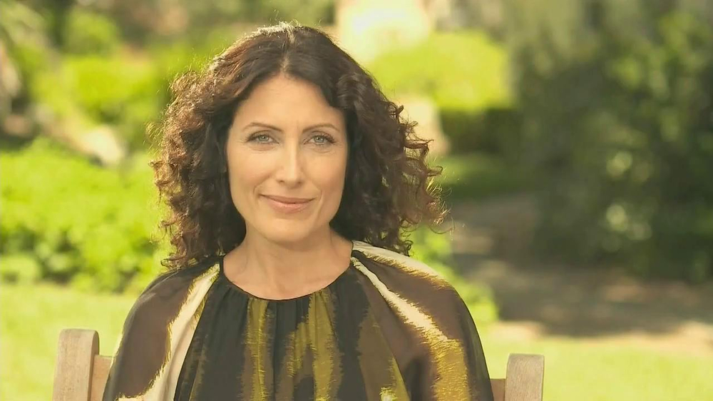 Best Friends Animal Society TV Spot, 'Alfie' Featuring Lisa Edelstein - Screenshot 1