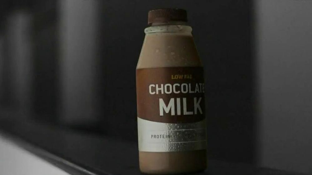 Got Chocolate Milk? TV Spot Featuring Zach Parise - Screenshot 1