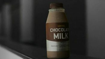 Got Chocolate Milk? TV Spot Featuring Zach Parise - Thumbnail 1
