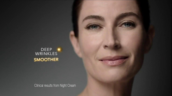 RoC Retinol Correxion Night Cream Skin Care TV Spot