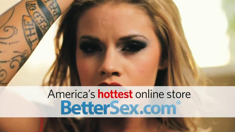 BetterSex.com TV Spot, 'Hottest Selection of Adult Products & Movies' - Screenshot 4