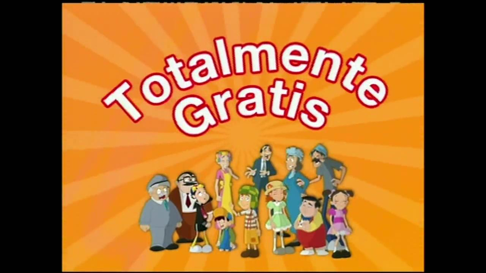 Learn English with El Chavo TV Spot [Spanish] - Screenshot 10