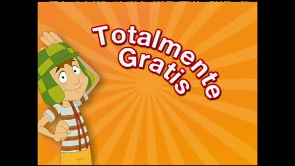 Learn English with El Chavo TV Spot [Spanish] - Screenshot 6