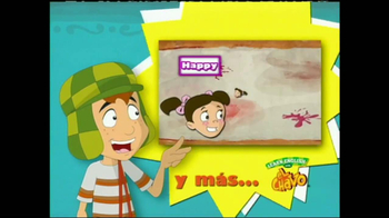 Learn English with El Chavo TV Spot [Spanish] - Thumbnail 5