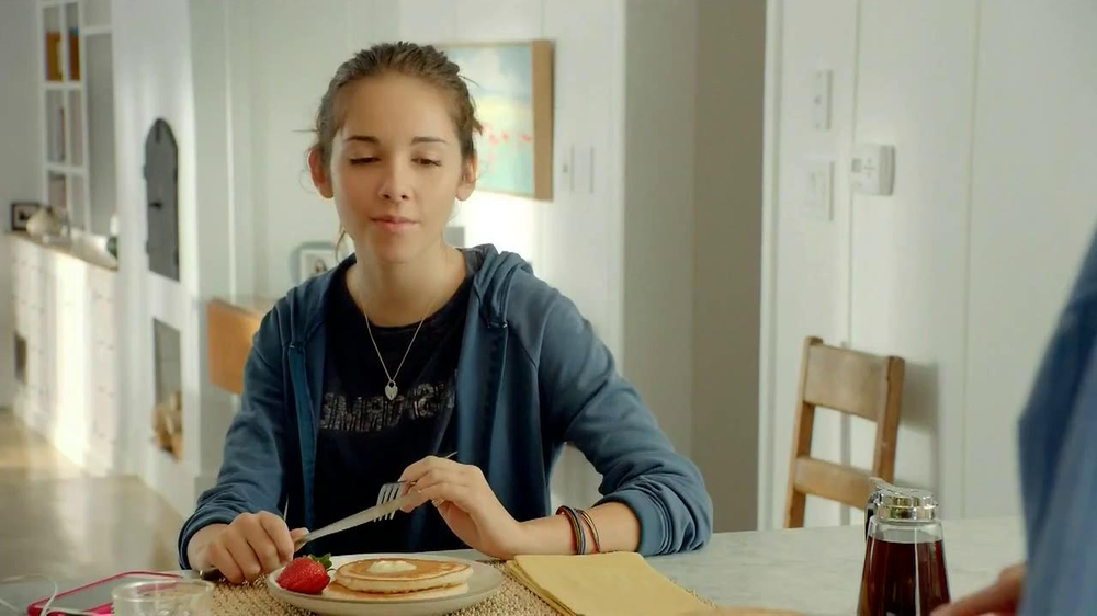 I Can't Believe It's Not Butter Deliciously Simple TV Spot, 'Believe' - Screenshot 8