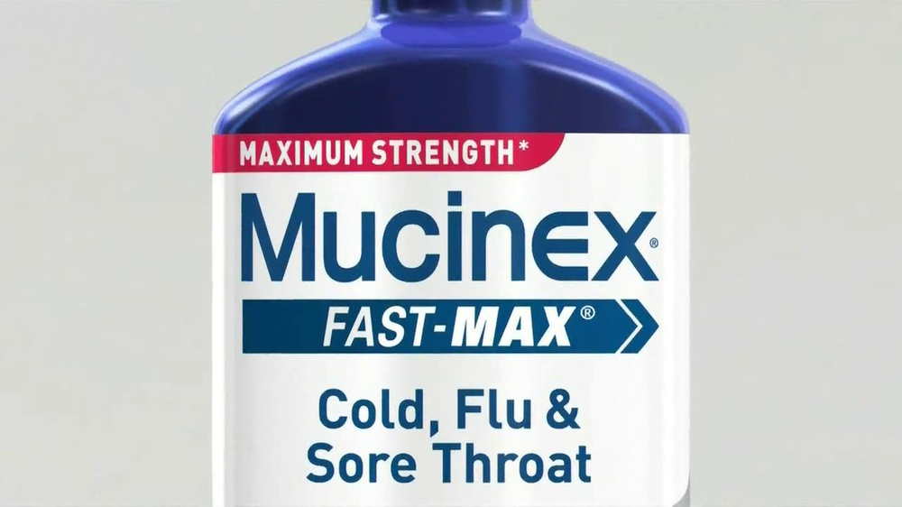 photo Mucinex Fast-Max Night Time Cold And Flu Reviews
