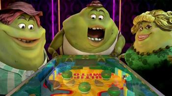 Mucinex Fast-Max TV Spot, 'Pinball Machine' thumbnail