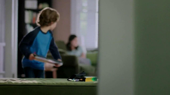 Crayola Dry-Erase Light-Up Board TV Spot - Thumbnail 1