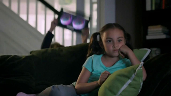 Crayola Dry-Erase Light-Up Board TV Spot - Thumbnail 4
