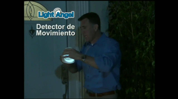 Light Angel TV Spot Con Anthony Sullivan [Spanish] - 538 commercial airings