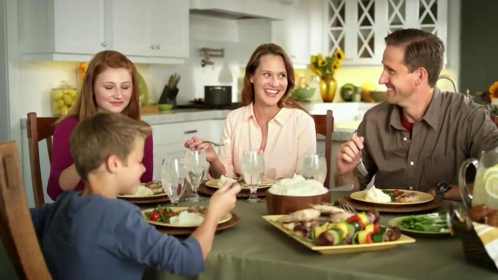 Idahoan TV Spot, 'Idahoan on your Table' - Screenshot 9