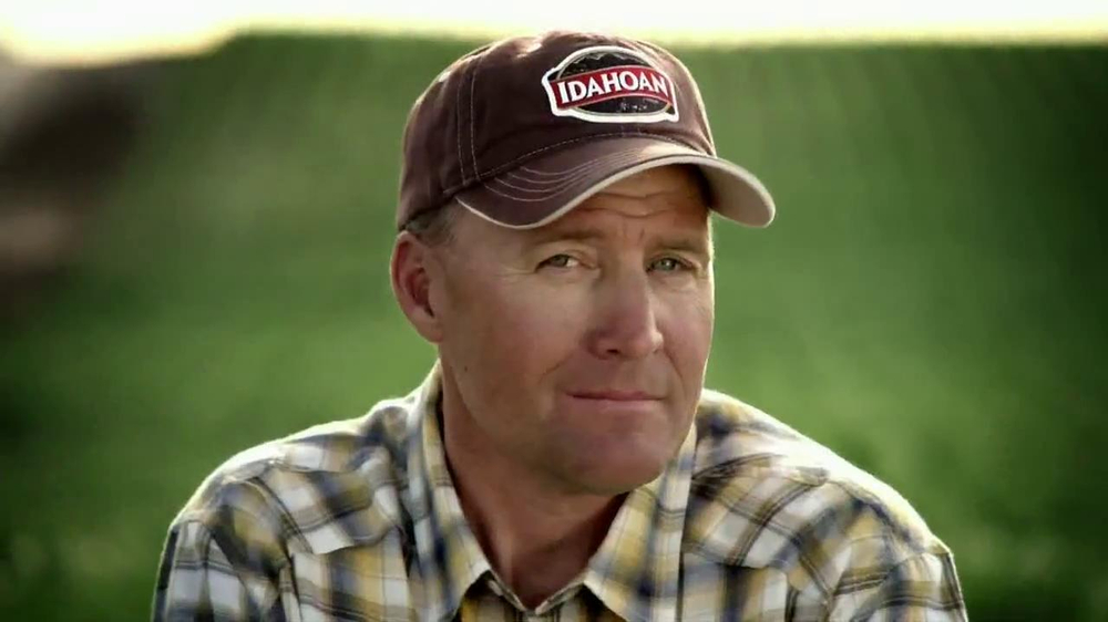 Idahoan TV Spot, 'Idahoan on your Table' - Screenshot 4