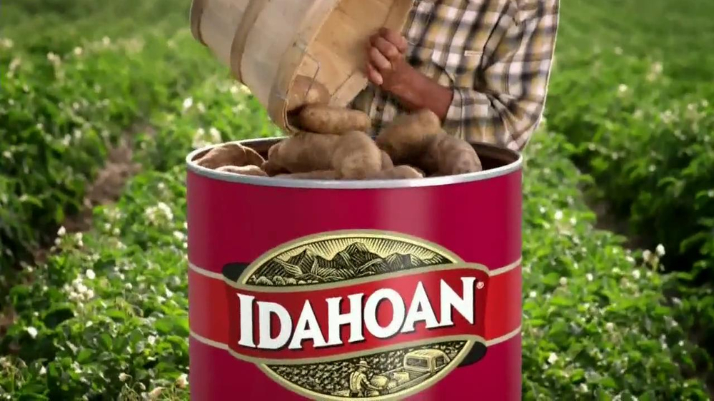 Idahoan TV Spot, 'Idahoan on your Table' - Screenshot 5