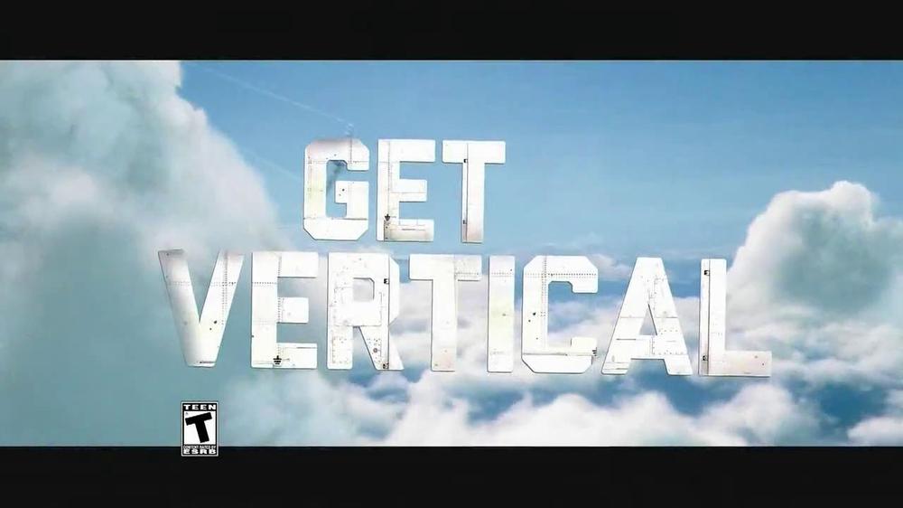 World of Warplanes TV Spot, 'Get Vertical' - Screenshot 1
