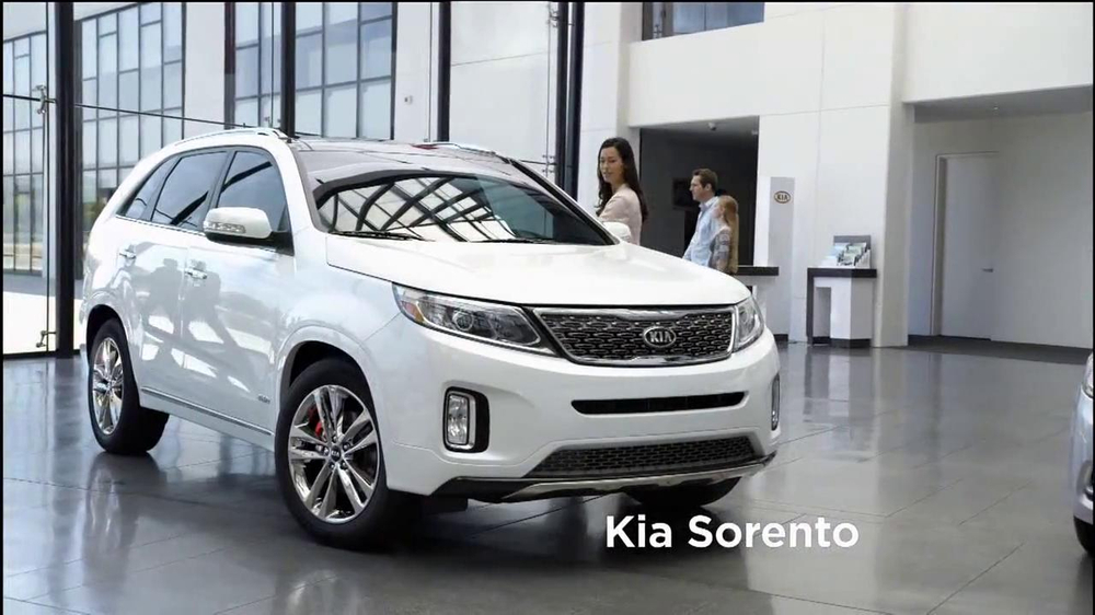 2014 kia optima commercial autos weblog. Black Bedroom Furniture Sets. Home Design Ideas